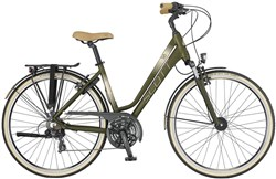 Product image for Scott Sub Comfort 20 Unisex 2017 - Hybrid Classic Bike