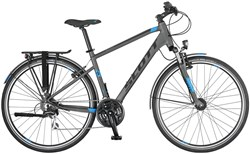 Product image for Scott Sub Sport 30 2017 - Hybrid Classic Bike