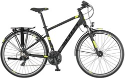 Product image for Scott Sub Sport 40 2017 - Hybrid Classic Bike