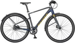 Scott Silence Speed 10 2017 - Hybrid Sports Bike