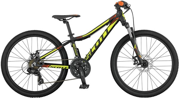 Scott Scale JR Disc 24w 2017 - Junior Bike