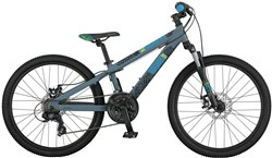 Scott Voltage JR Disc 24w 2017 - Junior Bike