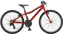 Scott Scale JR Rigid 24w 2017 - Junior Bike