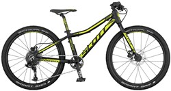 Scott Scale RC JR Disc 24w 2017 - Junior Bike