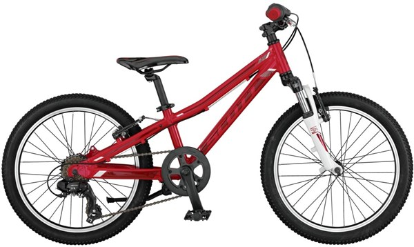Scott Contessa JR 20w Girls 2017 - Kids Bike