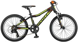 Scott Scale JR 20w 2017 - Kids Bike