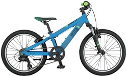 Scott Voltage JR 20w 2017 - Kids Bike