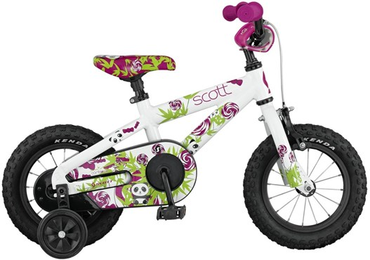 Image of Scott Contessa JR 12w Girls 2017 - Kids Bike
