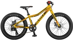 Scott Scale JR Plus 20w 2017 - Kids Bike