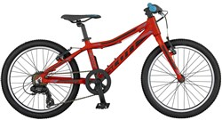 Scott Scale JR Rigid 20w 2017 - Kids Bike
