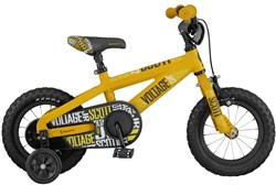Scott Voltage JR 12w 2017 - Kids Bike