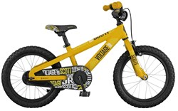 Scott Voltage JR 16w 2017 - Kids Bike