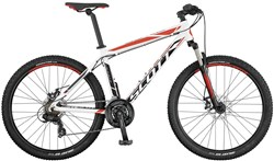 Product image for Scott Aspect 670 26w Mountain Bike 2017 - Hardtail MTB