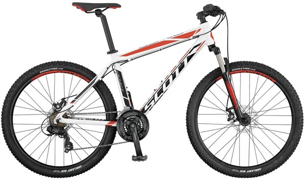 Scott Aspect 670 26w Mountain Bike 2017 - Hardtail MTB