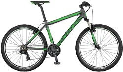 Scott Aspect 680 26w Mountain Bike 2017 - Hardtail MTB