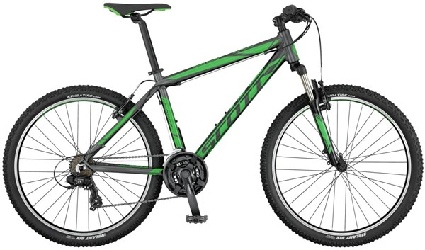 Image of Scott Aspect 680 26w Mountain Bike 2017 - Hardtail MTB
