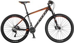 Scott Aspect 700 27.5 Mountain Bike 2017 - Hardtail MTB
