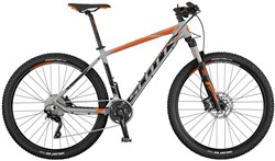 Product image for Scott Aspect 710 27.5 Mountain Bike 2017 - Hardtail MTB