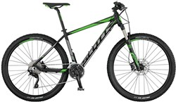 Scott Aspect 710 27.5 Mountain Bike 2017 - Hardtail MTB