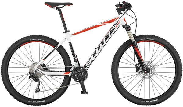Scott Aspect 720 27.5 Mountain Bike 2017 - Hardtail MTB