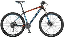 Product image for Scott Aspect 730 27.5 Mountain Bike 2017 - Hardtail MTB