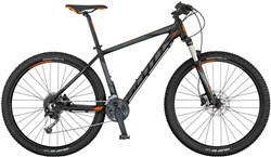 Scott Aspect 730 27.5 Mountain Bike 2017 - Hardtail MTB