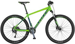 Product image for Scott Aspect 740 27.5 Mountain Bike 2017 - Hardtail MTB