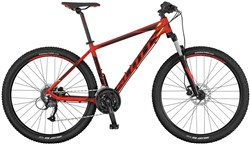 Scott Aspect 750 27.5 Mountain Bike 2017 - Hardtail MTB