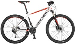 Scott Aspect 920 29er Mountain Bike 2017 - Hardtail MTB