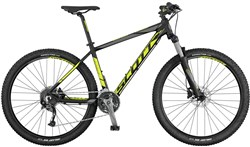 Scott Aspect 940 29er Mountain Bike 2017 - Hardtail MTB