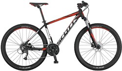 Scott Aspect 950 29er Mountain Bike 2017 - Hardtail MTB