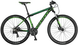 Scott Aspect 960 29er Mountain Bike 2017 - Hardtail MTB