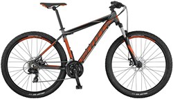 Product image for Scott Aspect 970 29er Mountain Bike 2017 - Hardtail MTB