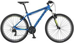 Scott Aspect 980 29er Mountain Bike 2017 - Hardtail MTB