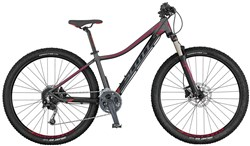Scott Contessa 710 27.5 Womens Mountain Bike 2017 - Hardtail MTB