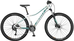 Product image for Scott Contessa 720 27.5 Womens Mountain Bike 2017 - Hardtail MTB