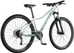 Scott Contessa 720 27.5 Womens Mountain Bike 2017 - Hardtail MTB