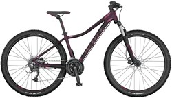 Product image for Scott Contessa 730 27.5 Womens Mountain Bike 2017 - Hardtail MTB