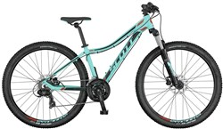 Product image for Scott Contessa 740 27.5 Womens Mountain Bike 2017 - Hardtail MTB