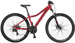 Scott Contessa 750 27.5 Womens Mountain Bike 2017 - Hardtail MTB