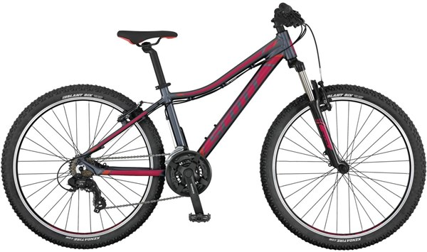 Scott Contessa JR 26w Girls Mountain Bike 2017 - Hardtail MTB