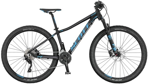Image of Scott Contessa Scale 710 27.5 Womens Mountain Bike 2017 - Hardtail MTB