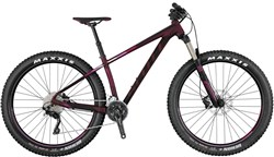 Product image for Scott Contessa Scale 710 Plus 27.5 Womens Mountain Bike 2017 - Hardtail MTB