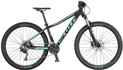 Product image for Scott Contessa Scale 730 27.5 Womens Mountain Bike 2017 - Hardtail MTB