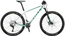 Scott Contessa Scale 900 29er Womens Mountain Bike 2017 - Hardtail MTB
