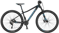 Scott Contessa Scale 910 29er Womens Mountain Bike 2017 - Hardtail MTB