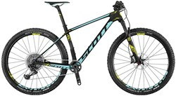 Product image for Scott Contessa Scale RC 700 27.5 Womens Mountain Bike 2017 - Hardtail MTB