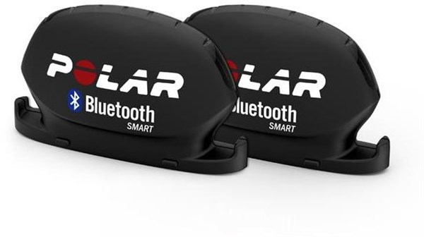 Image of Polar Speed and Cadence Sensor Bluetooth Smart Set