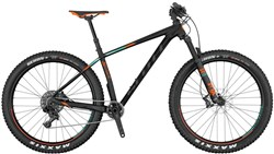 Product image for Scott Scale 710 Plus 27.5 Mountain Bike 2017 - Hardtail MTB