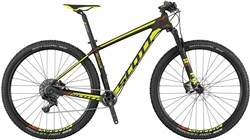 Scott Scale 730 27.5 Mountain Bike 2017 - Hardtail MTB